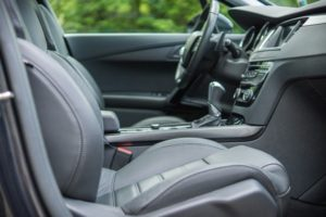How to Repair Scratched Leather Car Seats - At-Home Solution -